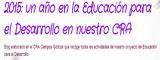 Blog Proyecto de Educación para el Desarrollo
